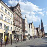 Bild Landshut Altstadt