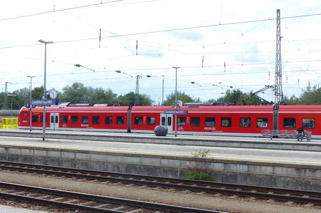 Foto: Bahn