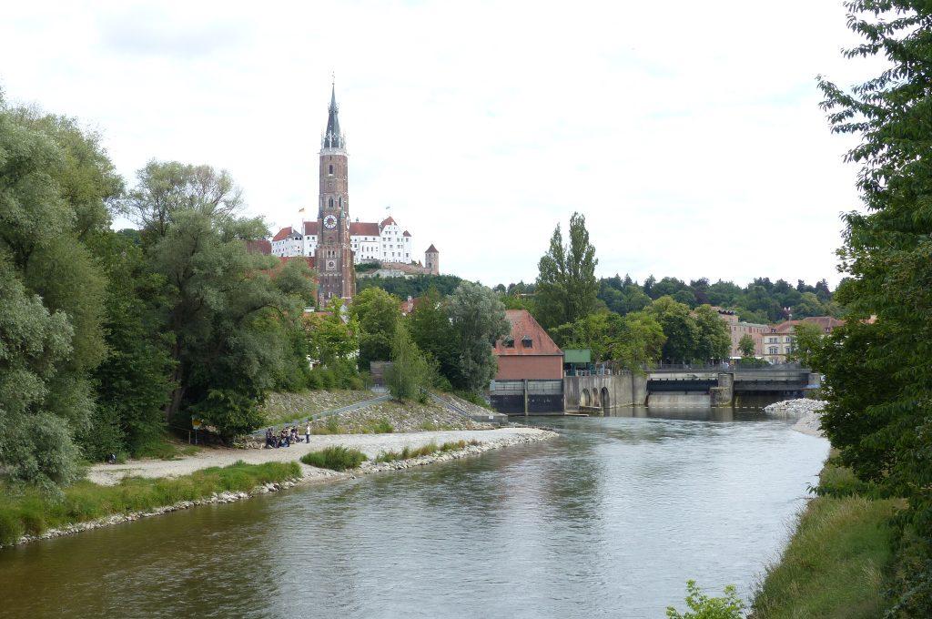 Bild Landshut