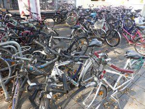 Foto: Fahrräder